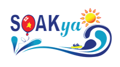 SOAKya Water Park Logo