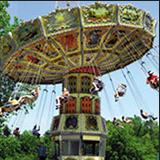 Wave Swinger Family Fun Ride