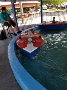 Family Attractions at Lake Winnie in Chattanooga